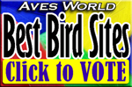 AVES WORLD Best Bird Sites